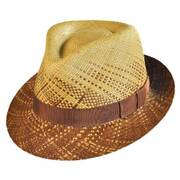 Winnick Panama Fedora Hat