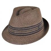 Vito Crushable Fedora Hat