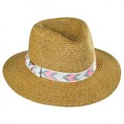 Ikai Band Youth Fedora Hat