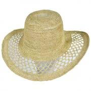 Lechuza Floppy Hat