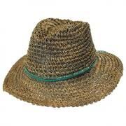 Trancoso Fedora Hat