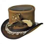 Pistol Top Hat