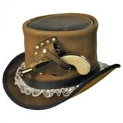 Pistol Top Hat