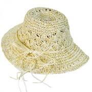 Heathered Sun Hat