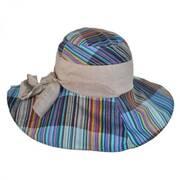 Madras Sun Hat