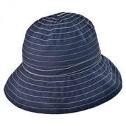 Roller Ribbon Hat