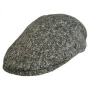 Donegal Tweed Pub Cap