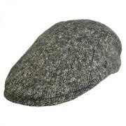 Donegal Tweed Pub Cap