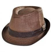 Huxley Fedora Hat