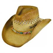 Bead Outback Western Hat