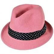 Kid's Gecko Fedora Hat