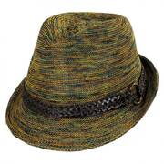 Prismatic Fedora Hat
