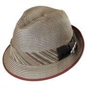8 Track Fedora Hat