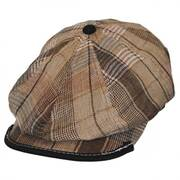 Jukebox Newsboy Cap