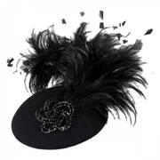 Tania Fascinator Hat