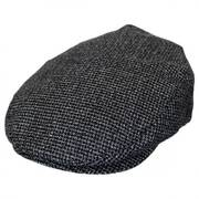 Hooligan Star Tweed Wool Blend Ivy Cap