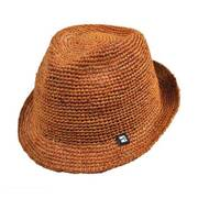 Knickerbocker Fedora Hat