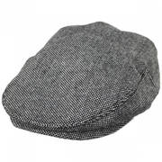 Marl Tweed Ivy Cap