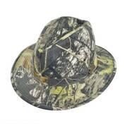 Break-Up Safari Hat