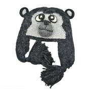 Chimpanzee Beanie Hat