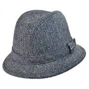 Harris Tweed Walker Hat