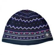 Alpine Action Beanie Hat