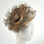 Hedda Letus Fascinator