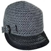 Tweed Facesaver Hat