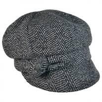 Adele Newsboy Cap