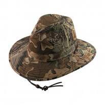 Aussie Mossy Oak Hat - 3X