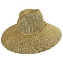 Sancho Fedora Hat