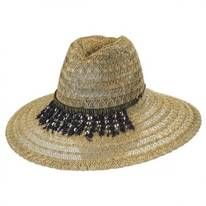 Garapoba Fedora Hat