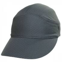 Sprinter Mesh Adjustable Baseball Cap