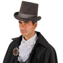 Steamworks Coachman Topper