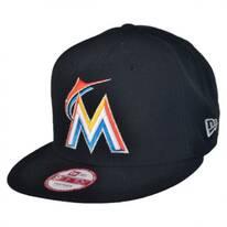Miami Marlins MLB 9Fifty Snapback Baseball Cap