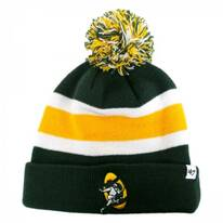 Green Bay Packers NFL Breakaway Knit Beanie Hat