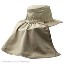 Insect Shield Attachable Hat Cape