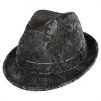 Oslo Cotton Trilby Fedora Hat