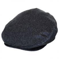 Pure Wool Ivy Cap