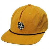 Boa Snapback Baseball Cap