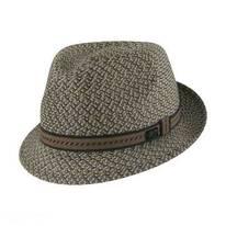 Mannes Fedora Hat