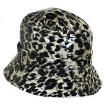 Leopard Rain Bucket