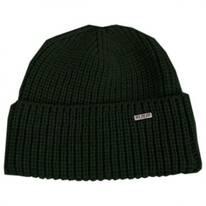 Skully Knit Beanie Hat