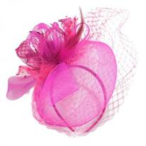 Fifi Fascinator Headband