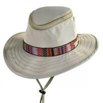 Aztec Band Trekker Hat