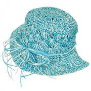 Kids' Heathered Sun Hat