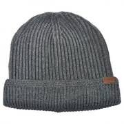 Squad Cuff Pull On Knit Beanie Hat
