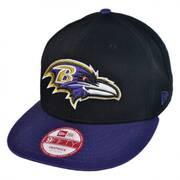 Baltimore Ravens NFL 9Fifty Snapback Baseball Cap