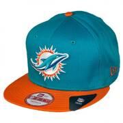Miami Dolphins NFL 9Fifty Snapback Baseball Cap