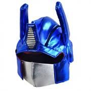 Optimus Prime Helmet Hat